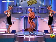 Colpo Grosso old milf pregnant Compilation - Nikki Foley and Co.