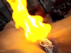 Flash Tanita - Queensnake.com - QueenSect.com