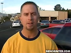 Cock Sucking BBW Honey Demissis