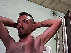 Xarabcam - Gay Arab Men - Sherif - Libya