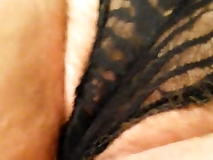 wifes fat thighs and fat hairy cameltoe pt.2