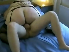 Fat BBW Teen loves riding cock and getting cum in mouth