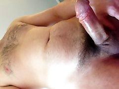 big fat dick hard cum squirt gloryhole vid