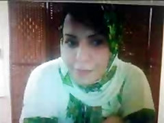 moracian mature lady