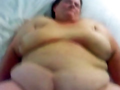 BBW POV 108 Someone&039;s Fat Mature Granny