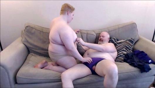 Chubby Bear, Porn Galery